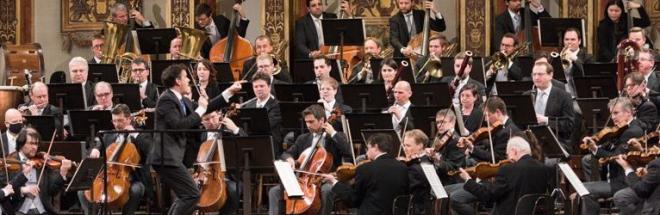 Schönberg et Strauss par Philippe Jordan et l'Orchestre philharmonique de Vienne capté au Musikverein