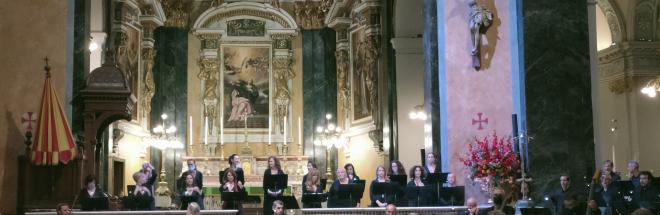 Le Requiem de Brahms vu par Orny Leo (La Sourde Oreille) Oct 2021
