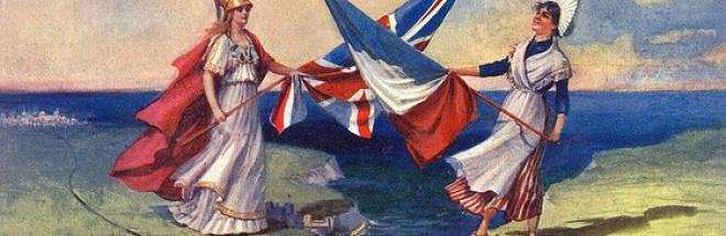 Come Sorrow : Brexin musical