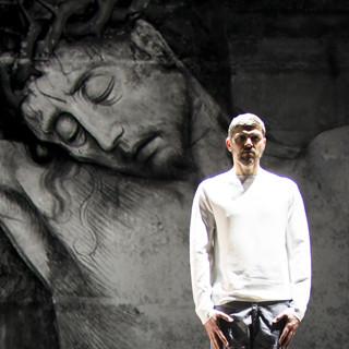 Passion selon Saint Jean