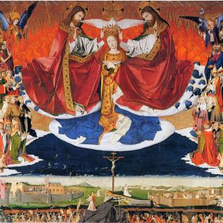 Les Vêpres de la Vierge