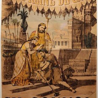 La Reine de Saba