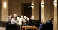 A Aix-en-Provence, Carmen et Don José s'éprennent au jeu du désir