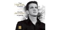 Philippe Jaroussky - The Händel album