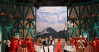 Une Auberge du Cheval-Blanc survoltée à l'Opéra de Metz