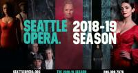 Cinq productions nouvelles pour une (R)évolution à Seattle en 18/19
