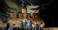Yoncheva prend la Tosca ultra-classique de McVicar en direct du Met