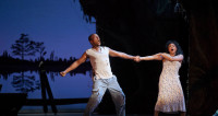 Porgy and Bess sera à l'Opéra de Massy les 28 et 29 mars