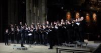 La Maîtrise de Notre-Dame ouvre sa saison à Saint-Eustache avec le romantisme allemand
