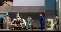 La saison à l'Opéra de Paris en #AirduJour : Parsifal