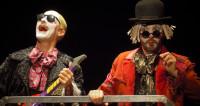 Le Palazzetto Bru Zane invite Offenbach et Hervé à une soirée bouffe