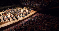 La Philharmonie de Paris déploie ses tapis volants