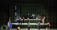 Furieuse épilepsie du Joueur de Prokofiev à Gand