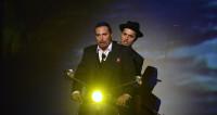 Le Barbier de Sempey aux Chorégies d'Orange : de Rossini à Fellini