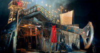 Derniers feux pour La Walkyrie de Frank Castorf à Bayreuth