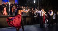 Singing Garden : la fan zone enchantée à l'Opéra national du Rhin