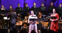 Sémiramis enflamme le Festival d'Ambronay avec Les Ombres