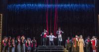 La Périchole, l'apéritive enivrante au cabaret à l'Opéra de Bordeaux