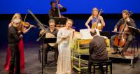 Julia Lezhneva ou la virtuosité stupéfiante aux Concerts d'automne de Tours