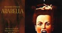 5 opéras de Richard Strauss et Hugo von Hofmannsthal - 5. Arabella