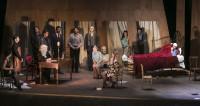 Le Teatro del Giglio de Lucques ouvre sa saison avec deux (beaux) tiers de Triptyque !