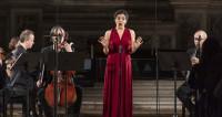 Jodie Devos, récital Offenbach coloré à La Monnaie
