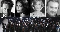 Concert Fortissimo ! La jeunesse prend le pouvoir à l'Opéra de Marseille