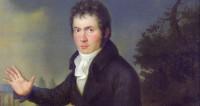 Cantates de Beethoven à l'Auditorium de Radio France