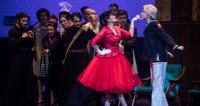 Le Comte Ory de Rossini à Rennes : délirant séducteur