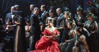 La Traviata à l'Opéra de Rome, entre élégance et convention