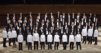 Songs & folksongs de Britten par la Maîtrise de Radio France