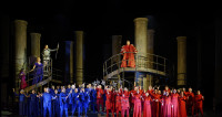 Dante de Godard ressuscité à l'Opéra de Saint-Étienne