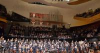 Zarathoustra en Do Majeur : Ainsi dominait Strauss à la Philharmonie de Paris