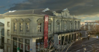 Opéra de Lausanne 2020/2021 - 150 ans de Belle Epoque
