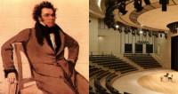 Schubertiade par l'Académie à l'Amphithéâtre de l'Opéra Bastille