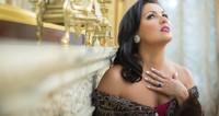 La soprano russe Anna Netrebko hospitalisée pour cause de Covid, mais dans un état encourageant