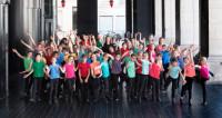 La Maîtrise de l'Opéra de Lyon remporte le Prix Liliane Bettencourt pour le chant choral 2019