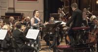Les Nuits d'été de Berlioz dans le jardin d'hiver (à la française) du Teatro Colón
