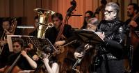 Un Roi à l'écoute de Luciano Berio en création américaine par le Teatro Argentino