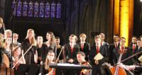 Deux Requiem et une Rhapsodie dans la Cathédrale de Saint-Malo