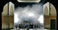 Parsifal prone la Paix universelle à Bayreuth