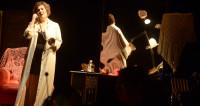 Voix humaines et amours désaccordées au Teatro Empire de Buenos Aires