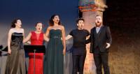 Valeureux Jeunes talents du Festival d'Art lyrique de Salon-de-Provence