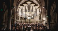La première création maison pour célébrer les 20 ans de Bach en Combrailles
