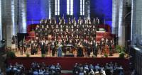 La Neuvième Symphonie de Beethoven par le Cercle de l'Harmonie au Festival de La Chaise-Dieu