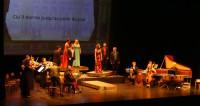 The Fairy Queen désenchantée au Festival Sinfonia en Périgord
