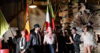 En amour comme à la guerre : Castorf s'attaque à La Force du destin à Berlin