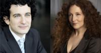 Nora Gubisch et Alain Altinoglu : unions musicales en récital à La Monnaie