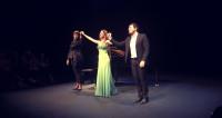 Duetti d'Amore au Théâtre des Halles en Avignon