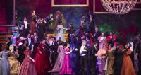 La Veuve joyeuse fait son music-hall au Théâtre Municipal de São Paulo